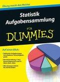 Aufgabensammlung Statistik für Dummies