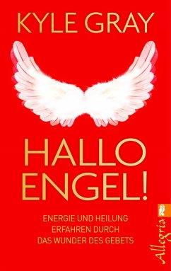 Hallo Engel! - Gray, Kyle