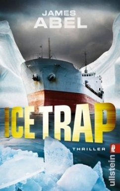 Ice Trap - Abel, James