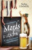Mordswatschn / Hauptkommissar Dimpfelmoser Bd.1