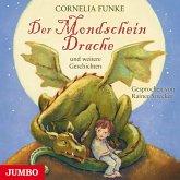 Der Mondscheindrache, Audio-CD