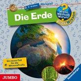 Die Erde / Wieso? Weshalb? Warum? - Profiwissen Bd.1 (Audio-CD)