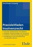Praxisleitfaden Insolvenzrecht (f. Österreich)