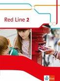 Red Line 2. Schülerbuch (Flexibler Einband). Ausgabe 2014