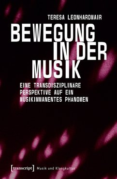 Bewegung in der Musik (eBook, PDF)