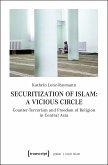 Securitization of Islam: A Vicious Circle (eBook, PDF)