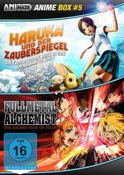 Haruka und der Zauberspiegel / Fullmetal Alchem...