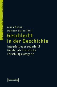 Geschlecht in der Geschichte (eBook, PDF)