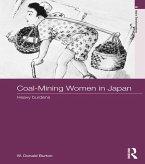 Coal-Mining Women in Japan (eBook, PDF)