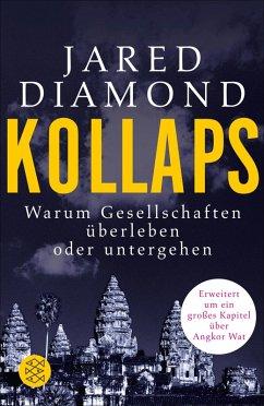Kollaps (eBook, ePUB) - Diamond, Jared