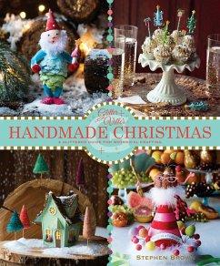 Glittervilles Handmade Christmas