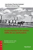 Strukturwandel in der zweiten Hälfte des 20. Jahrhunderts (eBook, PDF)