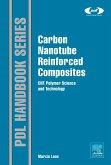 Carbon Nanotube Reinforced Composites (eBook, ePUB)