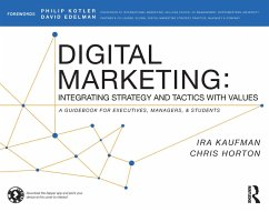 Digital Marketing (eBook, PDF)