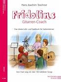 Fridolins Gitarren-Coach, 1-2 Gitarren