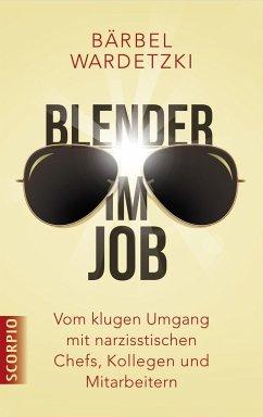 Blender im Job - Wardetzki, Bärbel