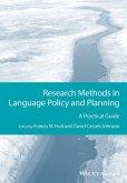 Research Methods in Language P