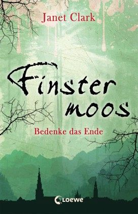 Buch-Reihe Finstermoos