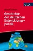 Geschichte der deutschen Entwicklungspolitik
