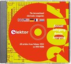 Elektor-DVD 2014, 1 DVD-ROM