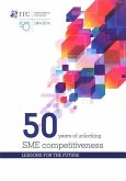 50 Years of Unlocking Sme Competitiveness: Lessons for the Future