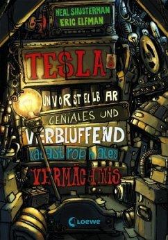 Teslas unvorstellbar geniales und verblüffend k...