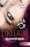 Leuchtendes Herz / Firelight Bd.3