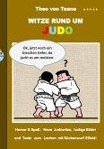 Witze rund um Judo