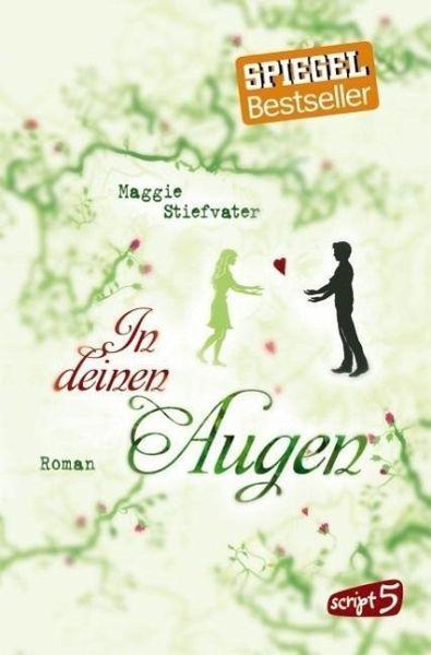 Buch-Reihe Mercy Falls von Maggie Stiefvater