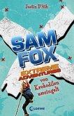 Sam Fox - Extreme Adventures - Von Krokodilen umzingelt