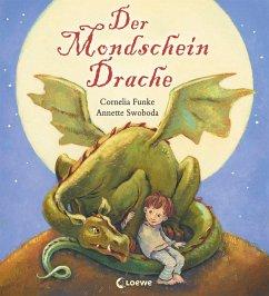 Der Mondscheindrache - Funke, Cornelia;Swoboda, Annette