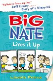 Big Nate 07. Big Nate Lives it Up