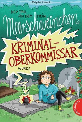 Buch-Reihe Kriminaloberkommissar Kasimir