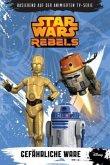 Gefährliche Ware / Star Wars - Rebels Bd.2