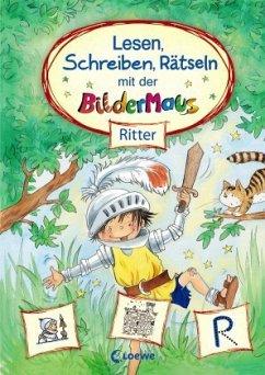 Lesen, Schreiben, Rätseln mit der Bildermaus - ...