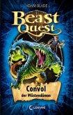 Convol, der Wüstendämon / Beast Quest Bd.37