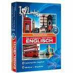 Die wichtigsten 1000 Wörter Englisch, 2 Audio/mp3-CDs + Begleitheft