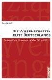 Die Wissenschaftselite Deutschlands