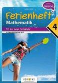 Mathematik Ferienhefte AHS / NMS: Nach der 4. Klasse - Fit ins neue Schuljahr