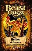 Hellion, die Feuerbestie / Beast Quest Bd.38