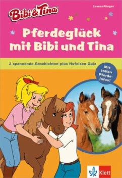 Pferdeglück mit Bibi und Tina - Andreas, Vincent; Behling, Silke