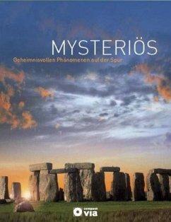 Mysteriös - Geheimnisvollen Phänomenen auf der ...