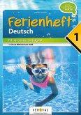 Deutschstunde nach der 1. Klasse: Fit ins neue Schuljahr NMS / AHS