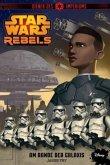 Am Rande der Galaxis / Star Wars - Diener des Imperiums Bd.1
