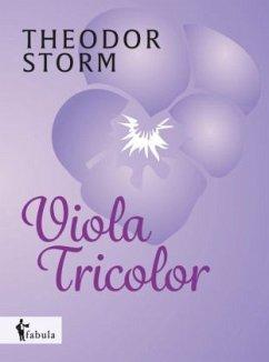 Viola Tricolor - Storm, Theodor