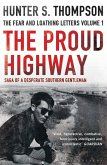 The Proud Highway (eBook, ePUB)