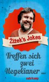 Zizek's Jokes (eBook, ePUB)