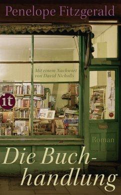 Die Buchhandlung (eBook, ePUB) - Fitzgerald, Penelope
