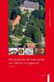 Die Geschichte des Gutes Jersbek von 1588 bis zur Gegenwart (eBook, PDF)