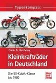 Kleinkrafträder in Deutschland (eBook, ePUB)